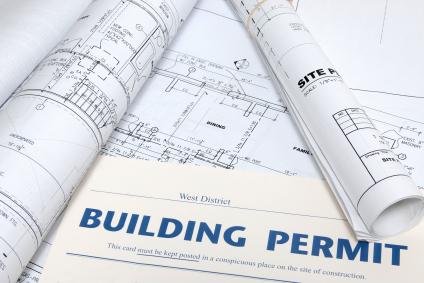שילוט היתר בניה