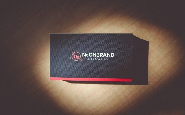 כרטיסי ביקור- הפתרון השיווקי למיתוג העסק