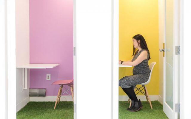 גלו כיצד מיתוג קירות ישדרג לכם את העסק במינימום הוצאה